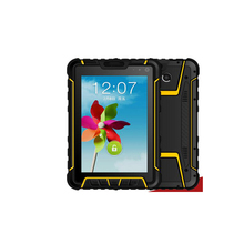 Swiftautoid SA T9760-UF08U with Long Distance UHF Reader Rugged Multi-Function Android 5.1 Industrial Tablet