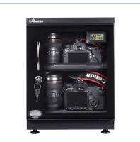 220V Digital dehumidify dry cabinet box for lens Camera equipment storage 30L