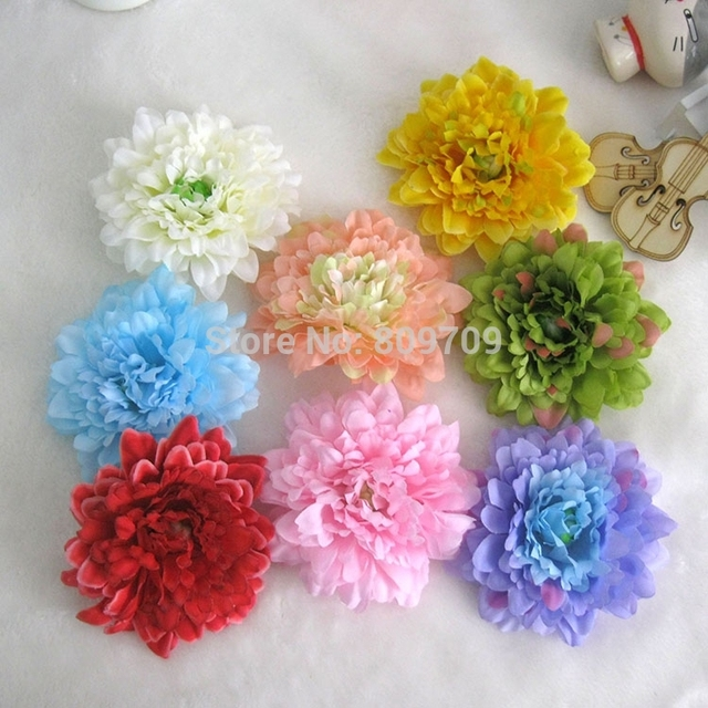 120pcs artificial 10cm silk phoenix orchids flower heads wedding 120pcs artificial 10cm silk phoenix orchids flower heads wedding home party decoration hairpin wreath diy accessories mightylinksfo