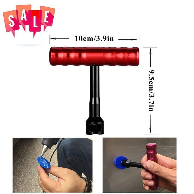 Sale 1pc Car Body Paintless Dent Removal Repair Tool Puller T Bar