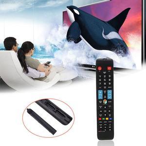 Image 2 - מעשי שחור שלט רחוק אינטליגנטי טלוויזיה בקרים עבור Samsung BN59 01178W AA59 00638A BN59 01198Q