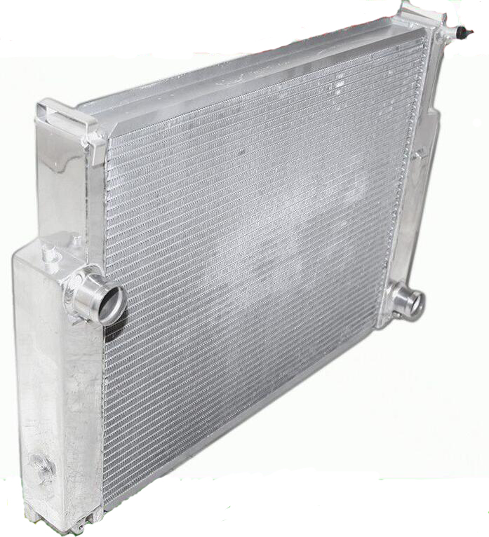 "Здесь продается  2 offers 2"" Aluminum Radiator for 90-99 BM*W M3 91-98 318 Manual Transmission ONLY  Автомобили и Мотоциклы"