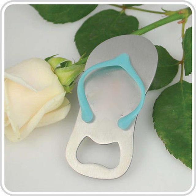 Slipper Style Bottle Opener
