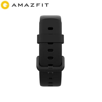 2019 New Amazfit Band 2 Smart Wrist Band Waterproof 5ATM Music Control 3