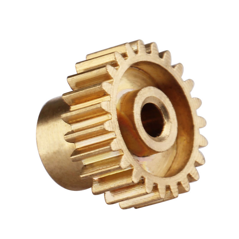 Top Sell 11153 Motor Gear (23T) Spare Parts For HSP Racing Redcat 1:10 RC Model Car   FL hsp 1 10 rc 1 10 car off road on road truck buggy metal motor gear spare parts rc parts 11119 17t 11120 18t 11153 11173 gears