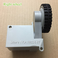 1 Piece Robot Vacuum Cleaner Wheels Including Right Wheel Assembly Replacement For A320 A325