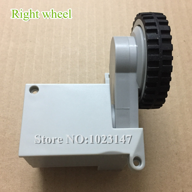 1 piece Robot Vacuum Cleaner Wheels,Including Right Wheel Assembly replacement for A320 A325 for cleaner a320 a325 a330 a335 a336 a337 a338 360 degrees front wheel assembly for robot vacuum cleaner 1pcs pack