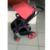 Carrinho de bebê de carro do bebê Carrinho de bebê de alta paisagem canção crianças podem sentar e deitar quatro rodas dobrável portátil