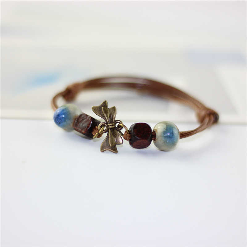 fashion jewelry wholesale ceramic love bangles for women accessories bracelets & bangles vitage jewelry lot #1623
