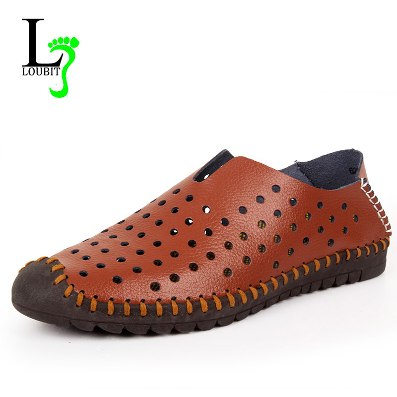 Vintage Land Rover Mens Loafer Driving Moccasin Brown: Aliexpress.com : Buy 2018 New Men Shoes Classic Leather