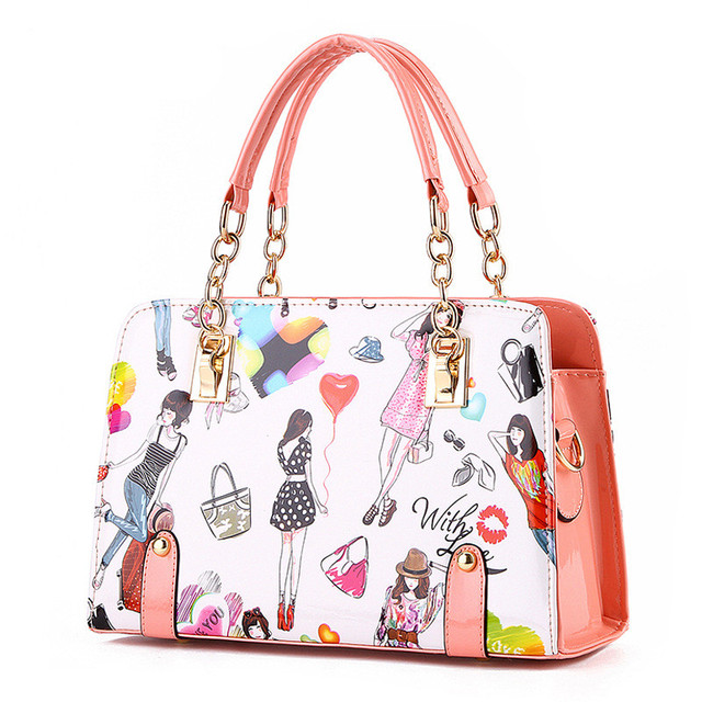 women messenger bags luxury tote crossbody purses leather clutch handbags  famous brands designer dollar price 2016 High quality 0d7562cb941b0