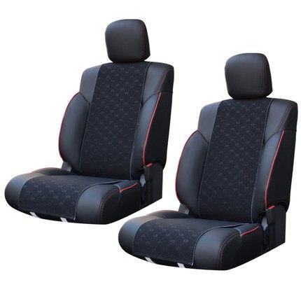 2 siège chauffage installation dans voiture chauffage pour conducteur et passager LCD interrupteur alliage fibre chauffante siège pour universel 12 v voiture