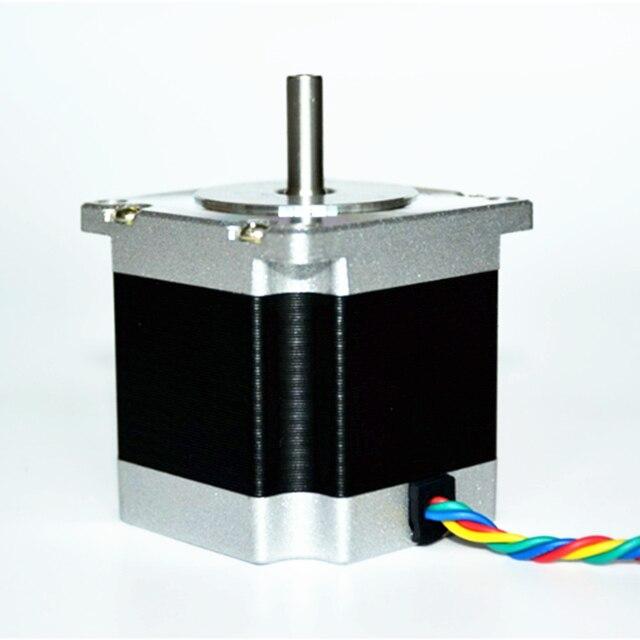 Nema 23 Stepper Motor 1.2Nm 3A 57*56 4-wires for CNC Mill Lathe Plasma Router CA3045