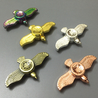 Eagle Fidget Spinner Metal Finger Spinner Hand Spinner For Autism Spinners Adult Anti Relieve Stress Toy