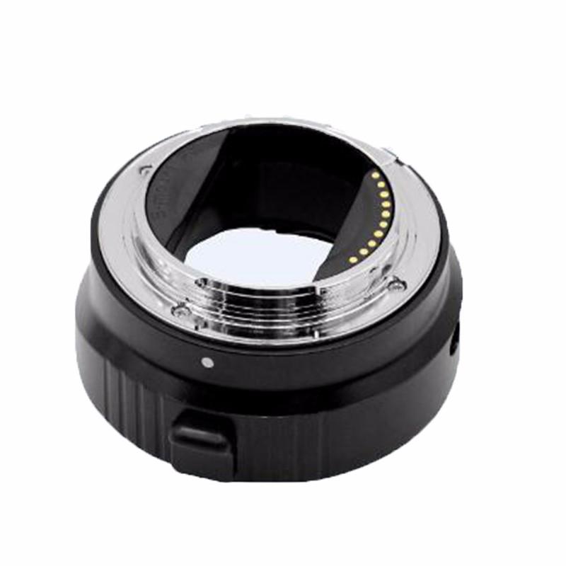 EF-NEX IV camera adapter ring