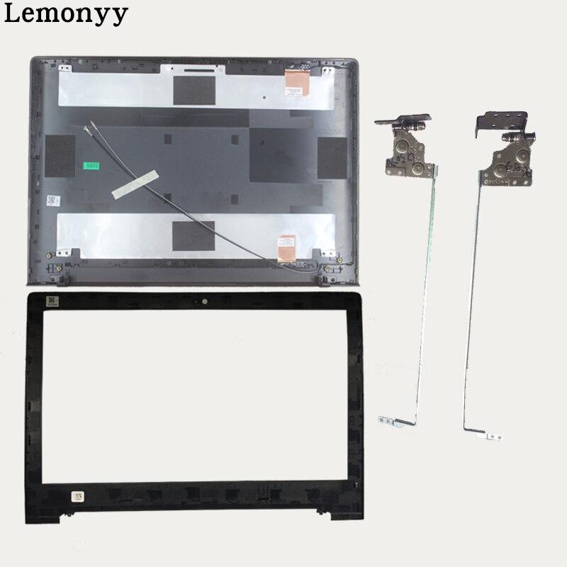 NEW for Lenovo -30 -45 -70 -80 Z50 Z50-30 Z50-45 Z50-70 LCD BACK COVER/LCD Bezel Cover/LCD hinges R&L