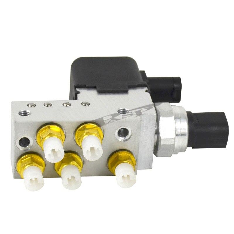 NSKE Air Suspension Valve Control Unit A2113200158 For Mercedes Benz W211 E320 2113200158