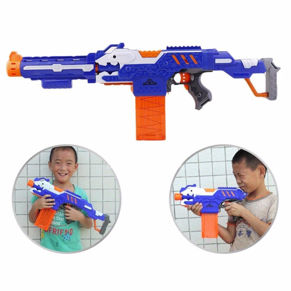 Armas de Brinquedo bala pistola rifle sniper arma Size : 77*25*6.8cm