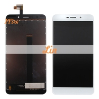 5PCS IFire 5 5inch LCD For UMI Super F 550028X2N C LCD Display Touch Screen Digitizer
