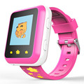 RWATCH СЯО R GPS Дети Телефон Smartwatch умный малыш часы MTK6261 SOS Wi-Fi Bluetooth Семейные Номера IP65 водонепроницаемость