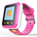 RWATCH XIAO R GPS Children Smartwatch Phone smart baby watch MTK6261 SOS WiFi Bluetooth Family Numbers IP65 Water-resistant