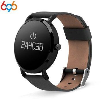 696 CV08 IP67 Life Waterproof Smart Watch Bluetooth Sport Watch Pedometer Blood Pressure Heart Rate Monitor Smart Wristband Brac