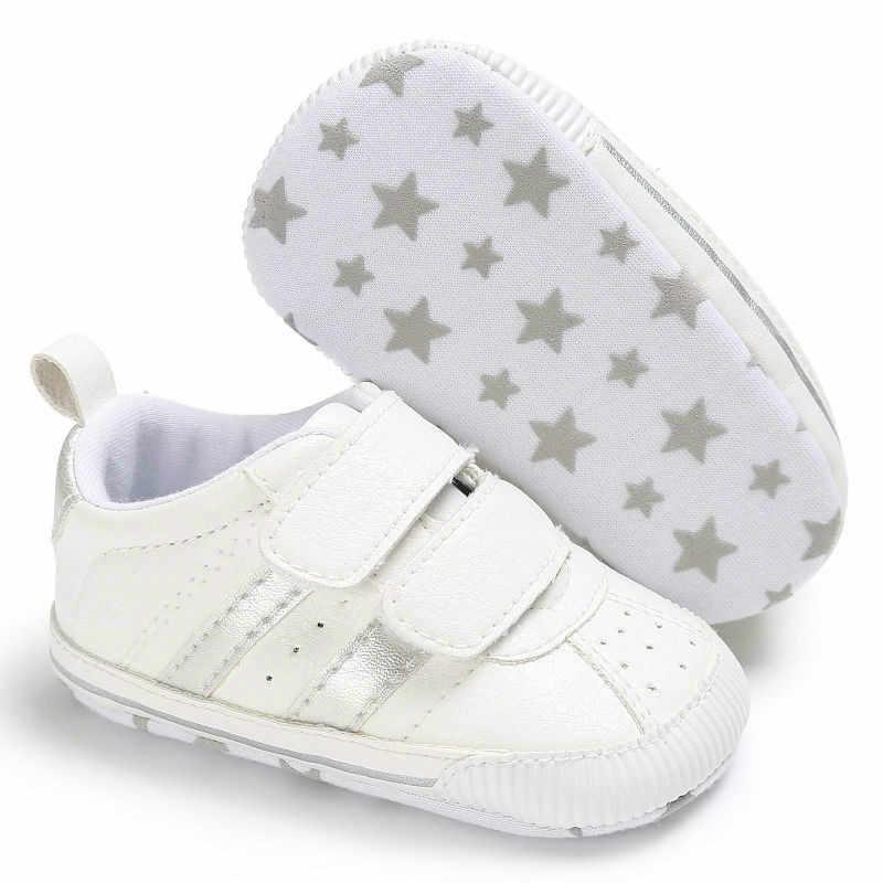 f7629daefbca Стильные летние новорожденного малыша спортивные кроссовки для маленьких  мальчиков девушки случайные хлопка Геометрия обувь предварительно ходок