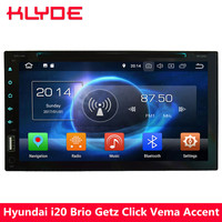 KLYDE Octa Core 4G Android 8 7 4GB RAM 32GB ROM Universal Car DVD Player For Nissan Murano Navara Paladin MP300 Treeano Trepang