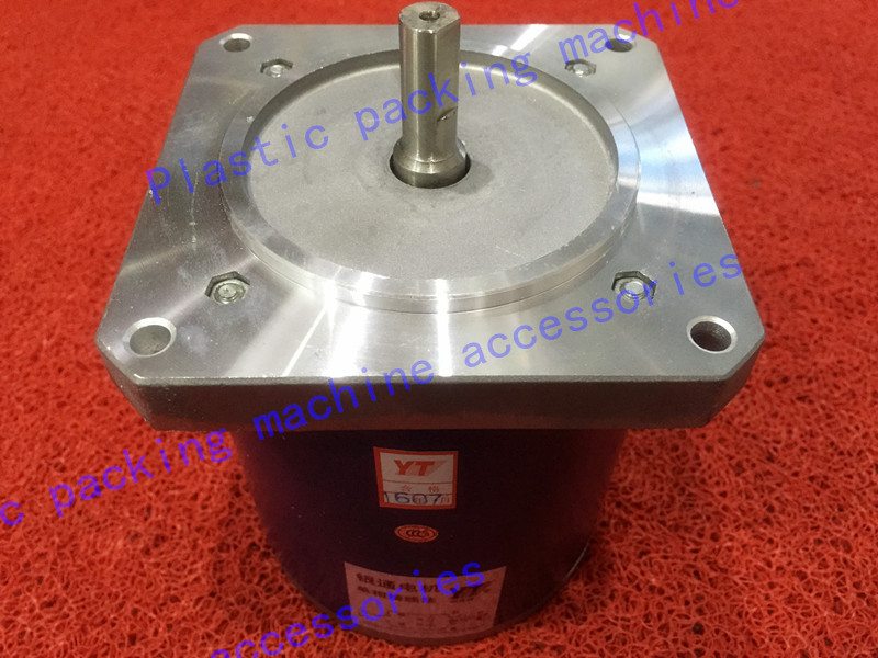 90TDY115 motor synchronous motor for Slitting machine The machine parts Straight edge machine motor