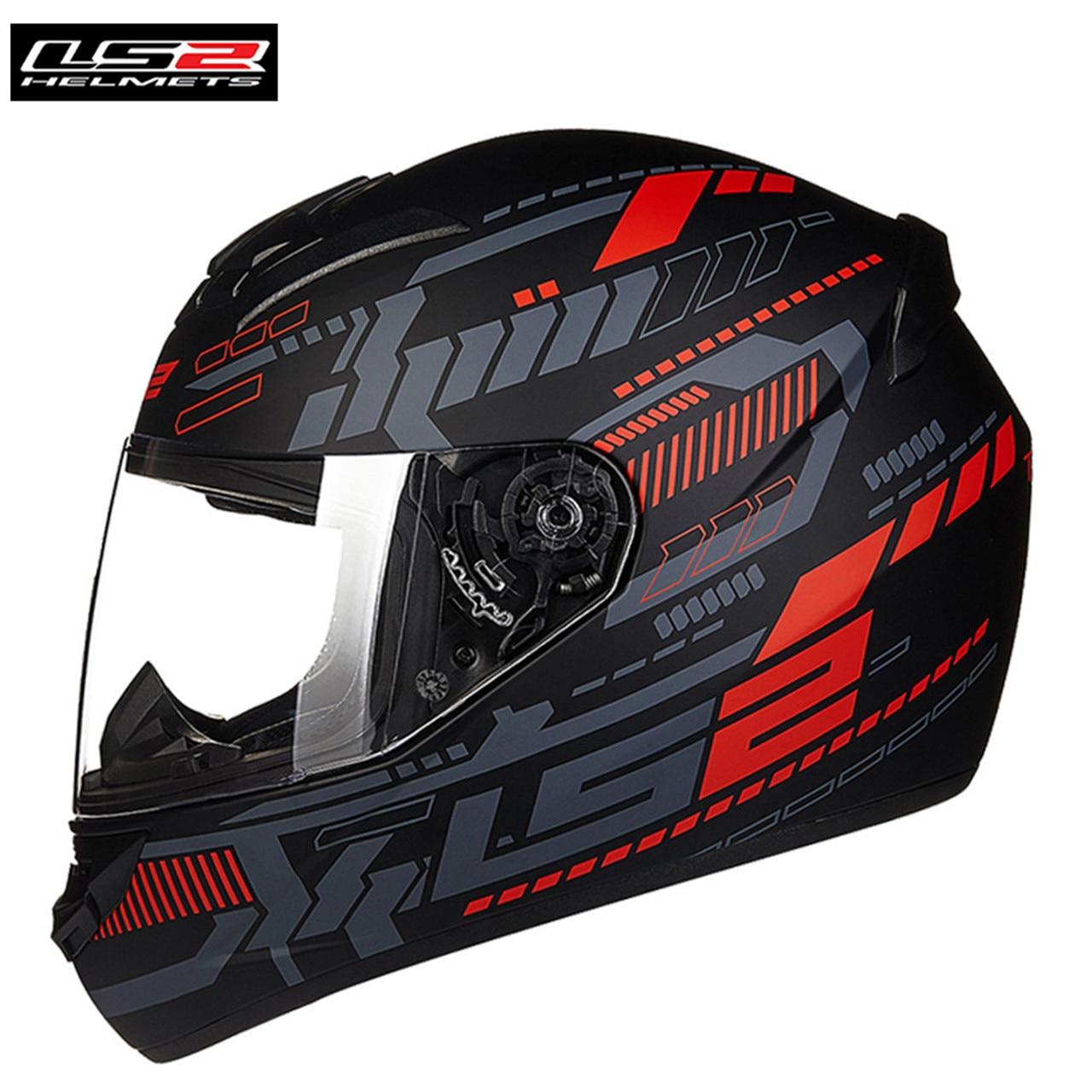 Здесь можно купить  Motorcycle Helmet Original LS2 Rookie FF352 Motorbike Scooter Kask Helm Moto Capacete Cascos Size M L XL XXL  Автомобили и Мотоциклы