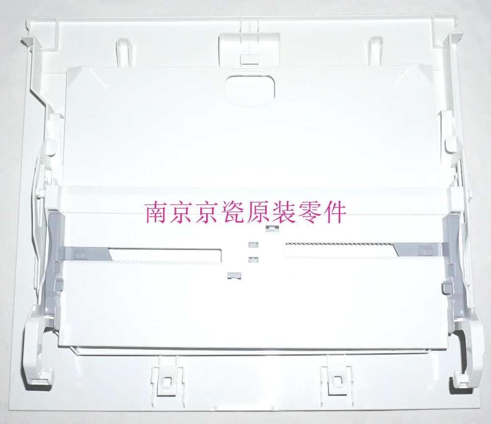 New Original Kyocera 302KV94130 COVER MPF ASSY for:FS-C5150DN C5250DN C2026MFP C2126MFP new original kyocera 302kv02510 holder joint for fs c5150dn c5250dn c2026 c2126