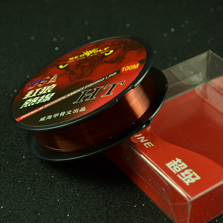 New available fluorocarbon fishing line carbon fiber for Fishing line brands