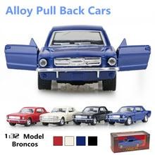 High simulation toy vintage car,1:32 alloy car models, pull