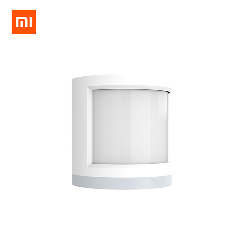 lowest price Xiaomi MiJia Human Body Sensor Smart Motion Sensor Original Magnetic Smart Home kits Super Practical Device  Intelligent