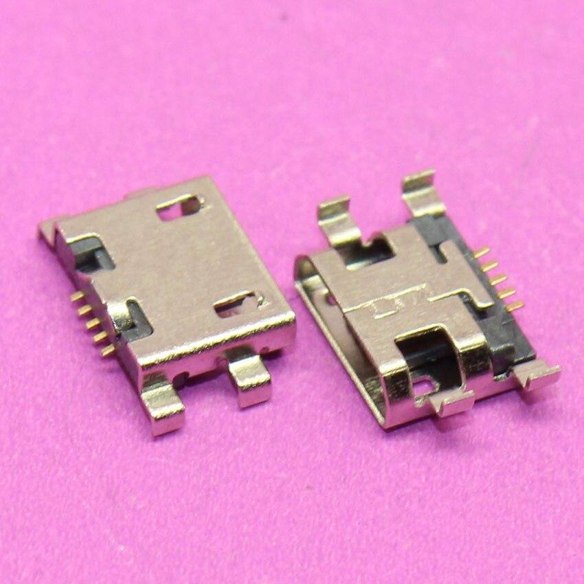 Юйси Новые Micro USB разъем для Lenovo A298t A765e A798T S880 S890 Le-Pad B8000 S720 P700 и многие другие сотовом телефоне зарядки.