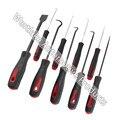 9 unids Raspador Hook Pick Up Tool Set Pick Junta Tórica Eliminación Eliminación del Sello De Aceite