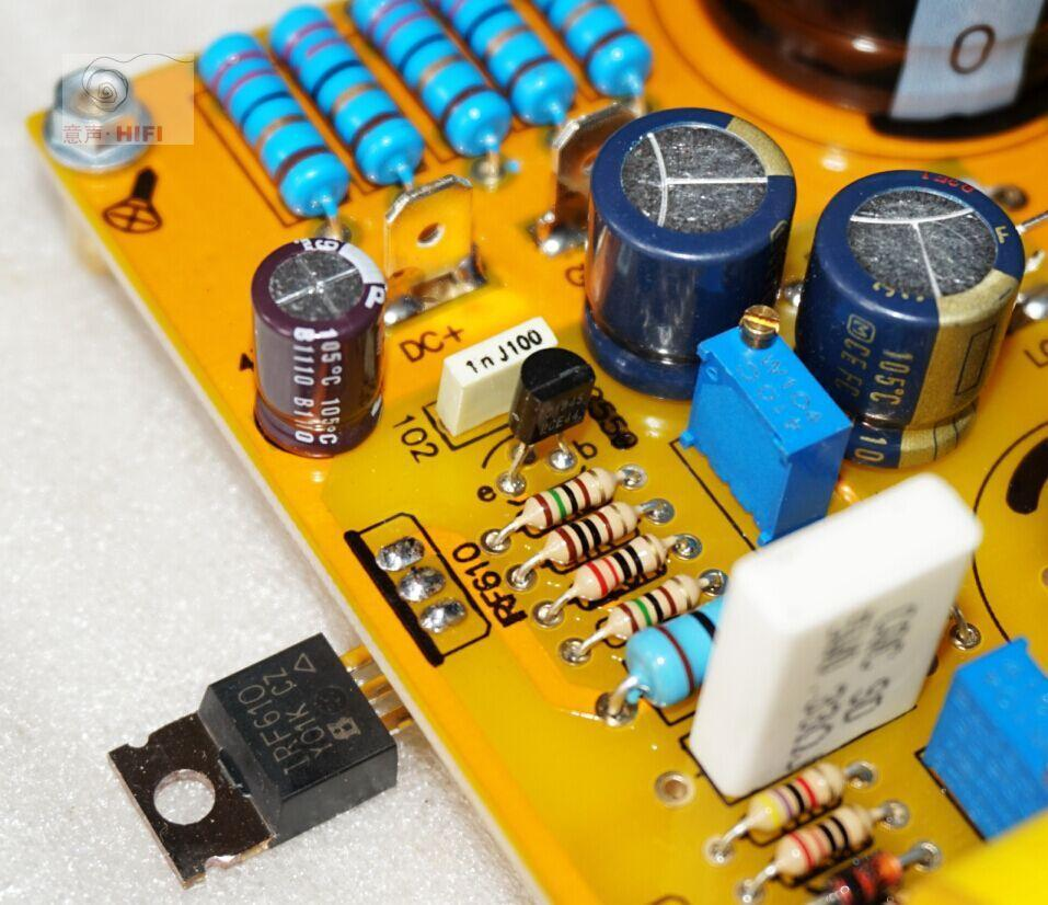 US $63 8 |NEW Sep_store Assembled PASS ZEN Class A Single ended headphone  amp board 5W amp-in Amplifier from Consumer Electronics on Aliexpress com |
