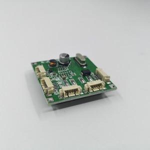 Image 4 - mini module design ethernet switch circuit board for ethernet switch module 10/100mbps 3/4/5/8 port PCBA board OEM Motherboard