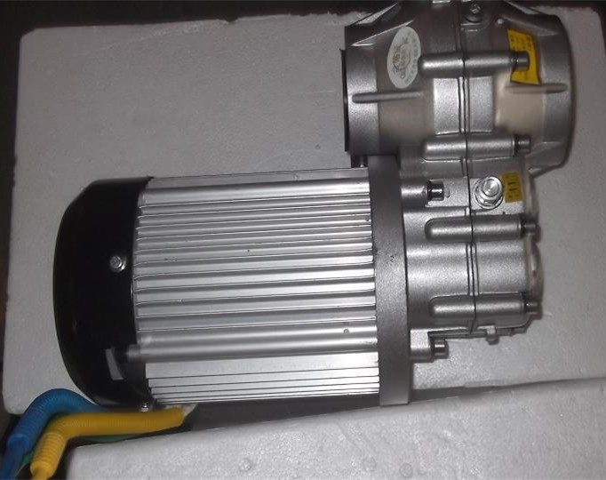 Online Buy Wholesale Bldc Gear Motor From China Bldc Gear