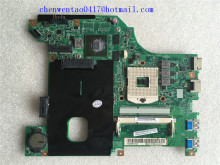 G480 non-integrated motherboard for Lenovo laptop G480 LG4858L MB 11326-1 48.4WQ01.011 full test