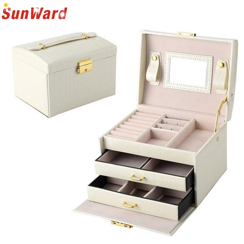 Online Buy Wholesale necklace jewelry box from China necklace