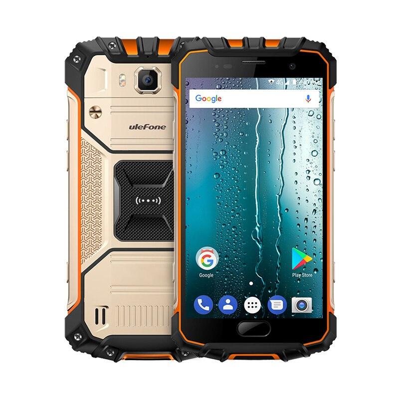 Original Armor 2 S étanche IP68 robuste SmartPhone téléphone Mobile 5.0