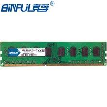 Pc Geheugen Ram Memoria Module Computer Desktop 2 Gb PC3 DDR3 12800 10600 1333 Mhz 1600 Mhz 2G 1333 1600 Ram