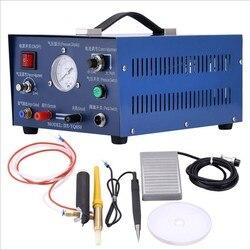 Профессиональный аргонно-точечный сварочный аппарат 220 В, инструменты для ювелирных изделий и машина