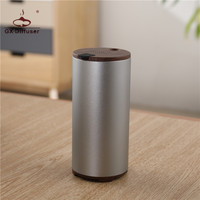 GX.Diffuser Home Use Ozone Portable Air Purifier Rechargeable USB Disinfect Sterilizer For Purifiers Air Cleaning Intelligent