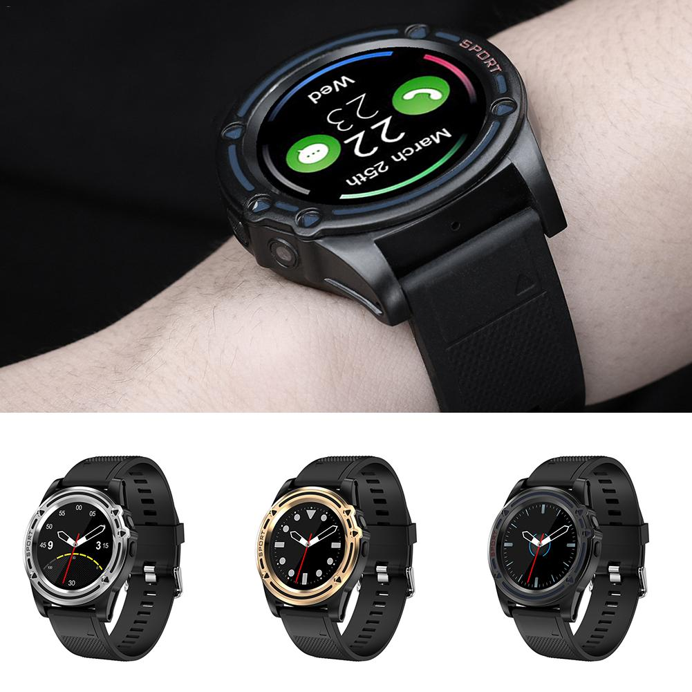 Bluetooth DT18 GSM Smart Watch Relogio Android Smartwatch Phone Call SIM TF Camera Smart Watch For Android IOS умные часы smart watch y1