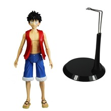 Chaoer One Piece Anime Monkey D Luffy 8.7″ Action Figure Free Shipping