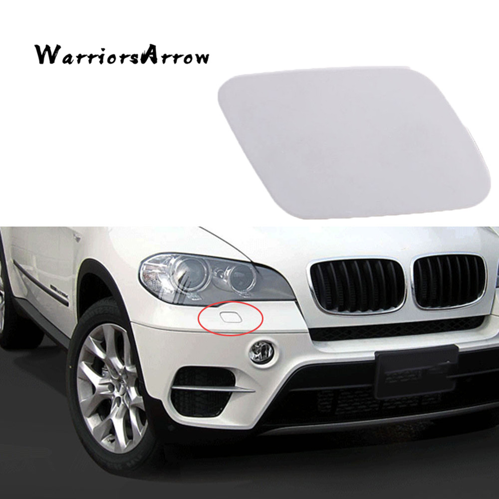 NEW AUDI A3 2009-2013 FRONT BUMPER WITH HEADLIGHT WASHER HOLES