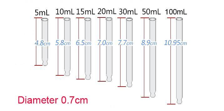 50pcs100pcs200pcs Empty Glass Pipettes, Essential Oil Glass Droppers for 5ml 10ml 15ml 20ml 30ml 50ml 100ml Essential Oil Bottle 5ml 10ml 15ml 20ml 30ml 50ml 100ml empty