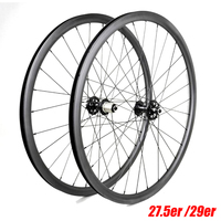 Mtb Wheels 29er or 27.5er (650B) Novatec 791/792 Carbon Mtb Wheels 29 / 27.5 Xc Race Carbon Mtb Wheelset 29er Carbon Disc Brake